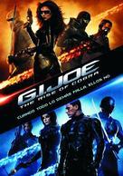 G.I. Joe: The Rise of Cobra - Colombian Movie Poster (xs thumbnail)
