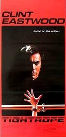 Tightrope - Australian Movie Poster (xs thumbnail)