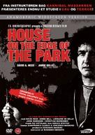 La casa sperduta nel parco - Danish DVD cover (xs thumbnail)