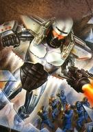 RoboCop 3 - Key art (xs thumbnail)