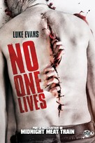 No One Lives - French DVD movie cover (xs thumbnail)