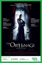 El orfanato - Icelandic Movie Poster (xs thumbnail)