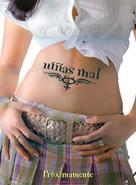 Niñas Mal - Mexican poster (xs thumbnail)