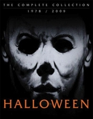 Halloween - Blu-Ray movie cover (xs thumbnail)