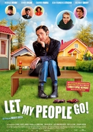 Let My People Go! - German Movie Poster (xs thumbnail)