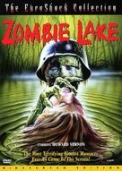 Le lac des morts vivants - DVD cover (xs thumbnail)