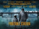 Fruitvale Station - British Movie Poster (xs thumbnail)
