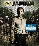 """The Walking Dead"" - Blu-Ray cover (xs thumbnail)"