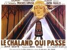 L'Atalante - French Movie Poster (xs thumbnail)
