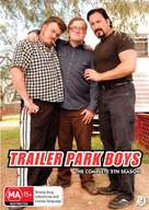 """Trailer Park Boys"" - Australian DVD cover (xs thumbnail)"