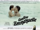 Good-bye, Emmanuelle - French Movie Poster (xs thumbnail)