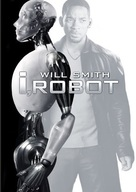 I, Robot - Movie Cover (xs thumbnail)