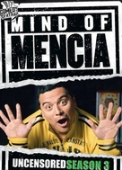 """""""Mind of Mencia"""" - Movie Cover (xs thumbnail)"""