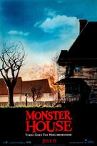 Monster House - Advance poster (xs thumbnail)
