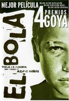 Bola, El - Spanish poster (xs thumbnail)