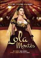 Lola Montes - French DVD cover (xs thumbnail)