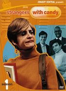 """""""Strangers with Candy"""" - DVD cover (xs thumbnail)"""