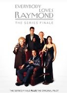 """Everybody Loves Raymond"" - DVD movie cover (xs thumbnail)"