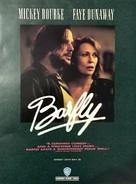 Barfly - Movie Cover (xs thumbnail)