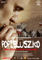 Popieluszko. Wolnosc jest w nas - Italian Movie Poster (xs thumbnail)