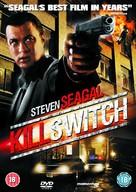 Kill Switch - British Movie Cover (xs thumbnail)