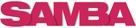 Samba - Italian Logo (xs thumbnail)