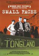 Small Faces - British Movie Poster (xs thumbnail)