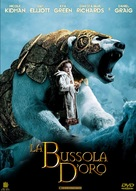 The Golden Compass - Italian Movie Cover (xs thumbnail)