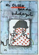 Picassos äventyr - Hungarian Movie Poster (xs thumbnail)