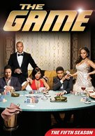 """The Game"" - DVD cover (xs thumbnail)"
