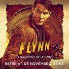 """Timeless"" - Portuguese Movie Poster (xs thumbnail)"