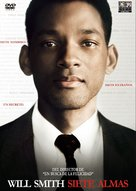 Seven Pounds - Argentinian Movie Poster (xs thumbnail)