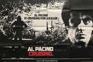 Cruising - British Movie Poster (xs thumbnail)