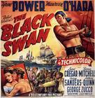 The Black Swan - Movie Poster (xs thumbnail)