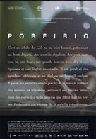 Porfirio - French Movie Poster (xs thumbnail)