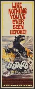 Gorgo - Movie Poster (xs thumbnail)