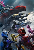 Power Rangers - Key art (xs thumbnail)