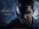 Venom - British Movie Poster (xs thumbnail)