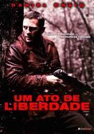 Defiance - Brazilian Movie Cover (xs thumbnail)