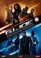 G.I. Joe: The Rise of Cobra - Czech Movie Poster (xs thumbnail)