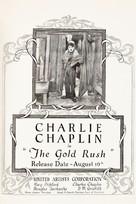The Gold Rush - poster (xs thumbnail)