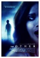 Don't Sleep - Movie Poster (xs thumbnail)