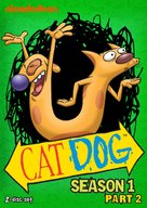 """CatDog"" - DVD movie cover (xs thumbnail)"