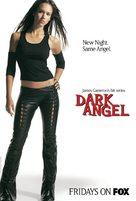 """Dark Angel"" - Movie Poster (xs thumbnail)"