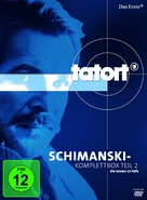 """Tatort"" - German DVD movie cover (xs thumbnail)"