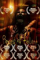 Pieces of Talent - Movie Poster (xs thumbnail)