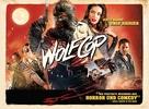 WolfCop - German Movie Poster (xs thumbnail)