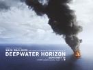 Deepwater Horizon - British Movie Poster (xs thumbnail)