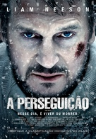 The Grey - Brazilian Movie Poster (xs thumbnail)