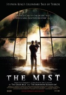 The Mist - Dutch Movie Poster (xs thumbnail)